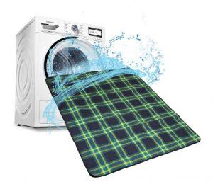 Waschbare Picknickdecken